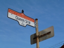 learn english, legal english, Grammatika International, ESL, law, Trinity Bellwoods, Toronto, Queen West, Queen Street, tourism
