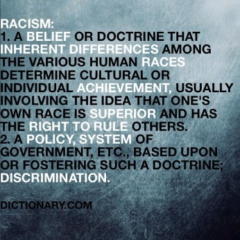 Racism, doug ford, rob ford, rofo, politics